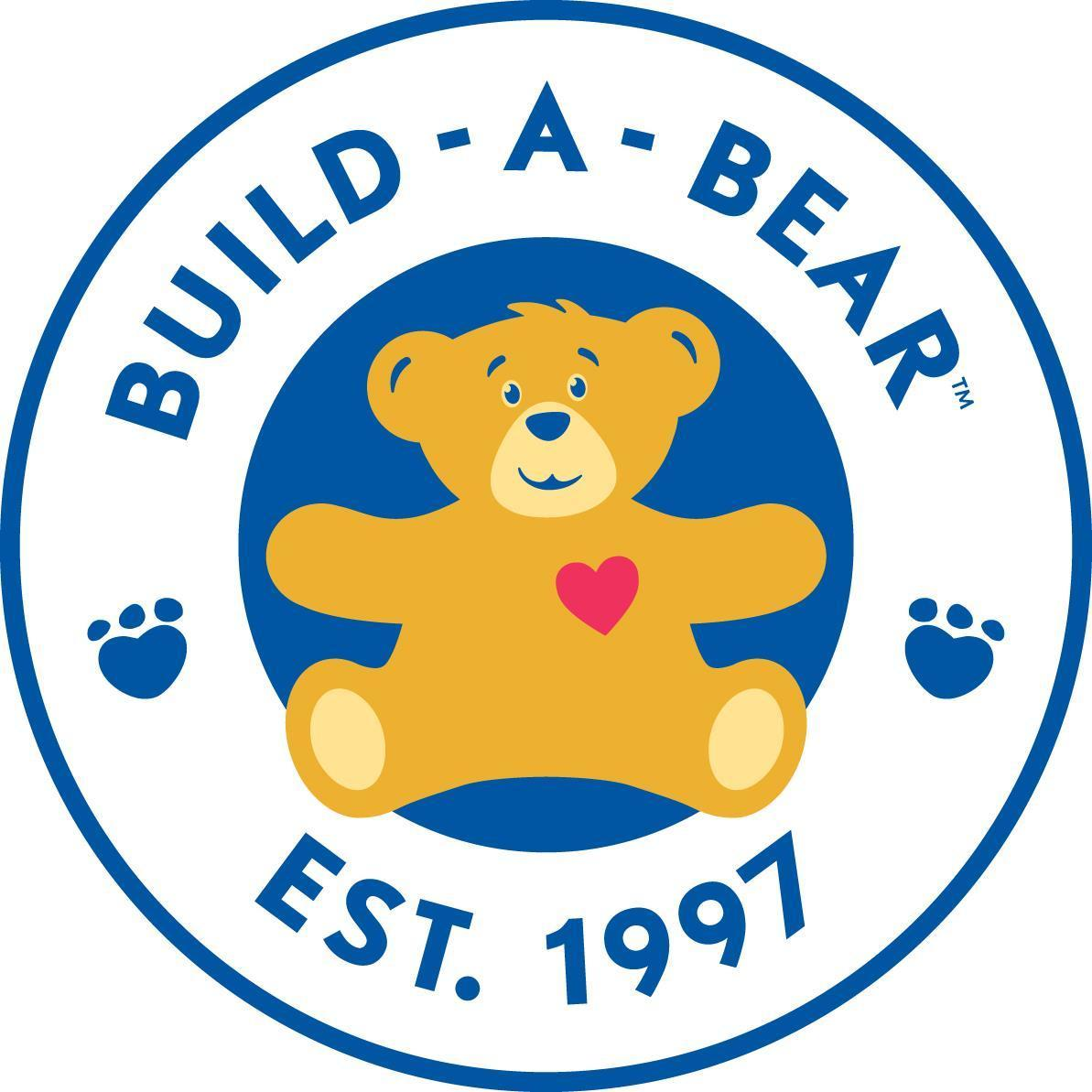 Build-A-BearWorkshop