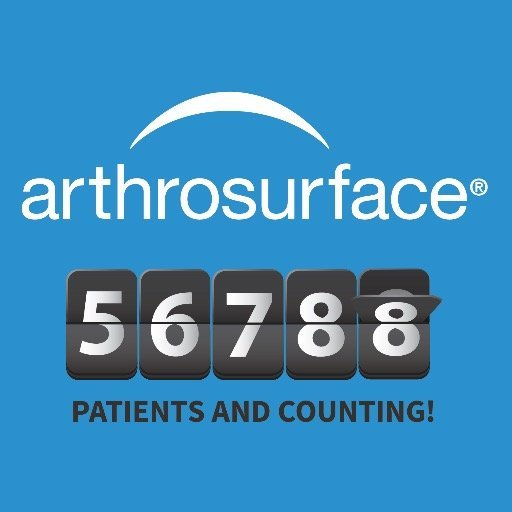 Arthrosurface