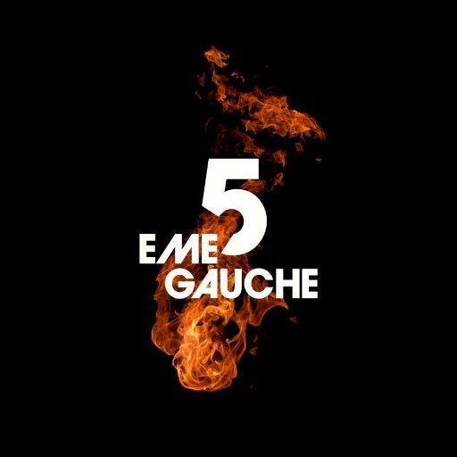 5eme Gauche (Herezie Group)