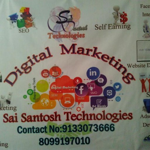Digital Marketing Course in Hyderabad Ameerpet