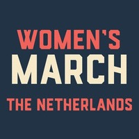Women's March the Netherlands