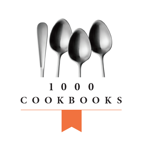 1000 Cookbooks