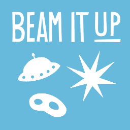 BEAM IT UP