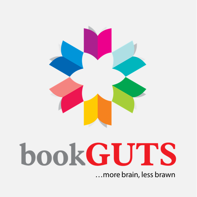 bookGUTS Inc.