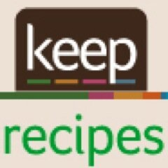 KeepRecipes