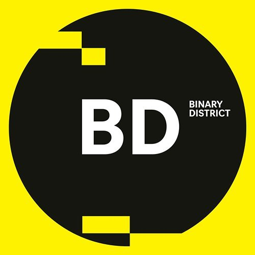 Binary District