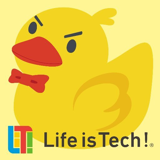 Life is Tech