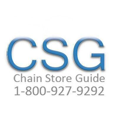 Chain Store Guide