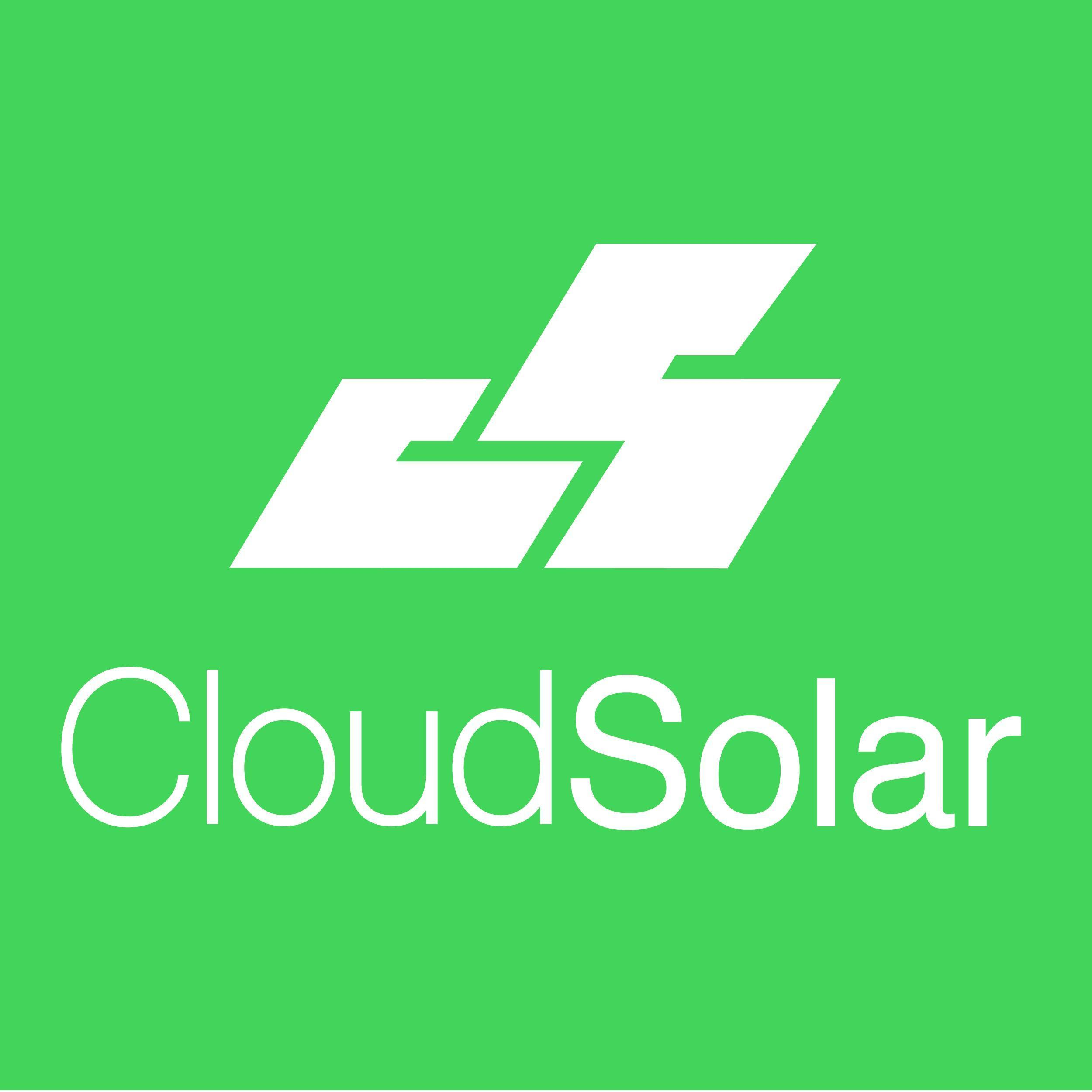 CloudSolar