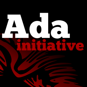 The Ada Initiative