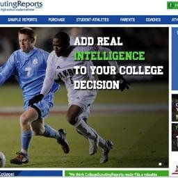 CollegeScoutingReports.com