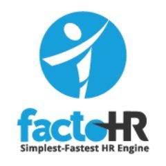 factoHR Payroll Software