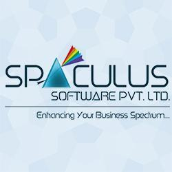 Spaculus Software Pvt. Ltd. (ISO 9001:2008 and ISO 27001 : 2013 Certified Company)