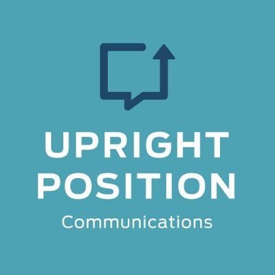 Upright Position Communications