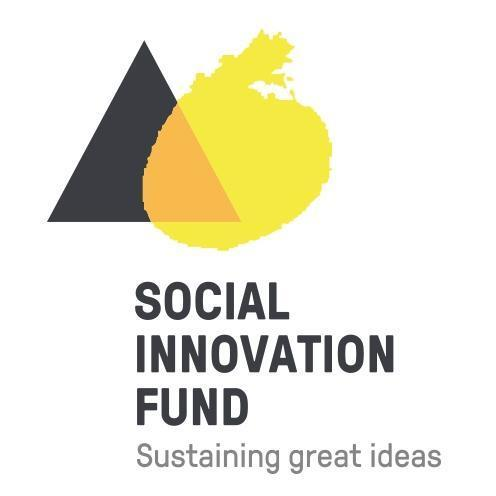 Social Innovation Fund Ireland