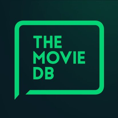 the movie database tmdb - 412×412