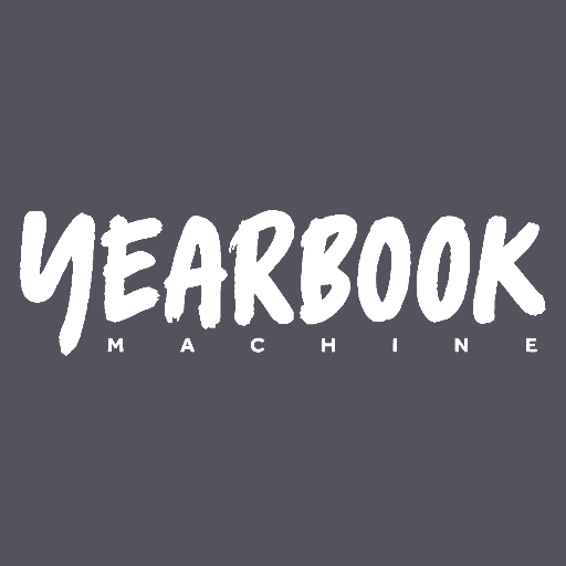 Yearbook Machine
