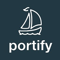 Portify - the app that gets you a better job