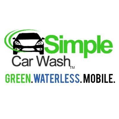 Simple Car Wash