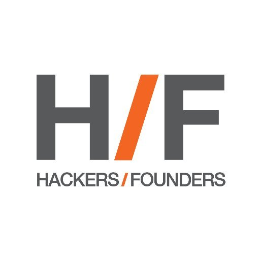 Hackers / Founders