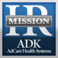 AdCare Health Systems