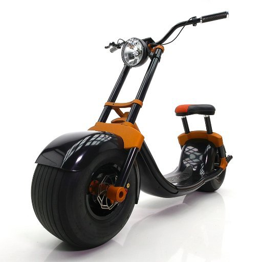 Scooterson