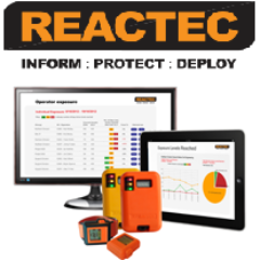 Reactec Ltd