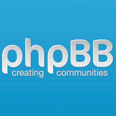 phpBB Forum Software