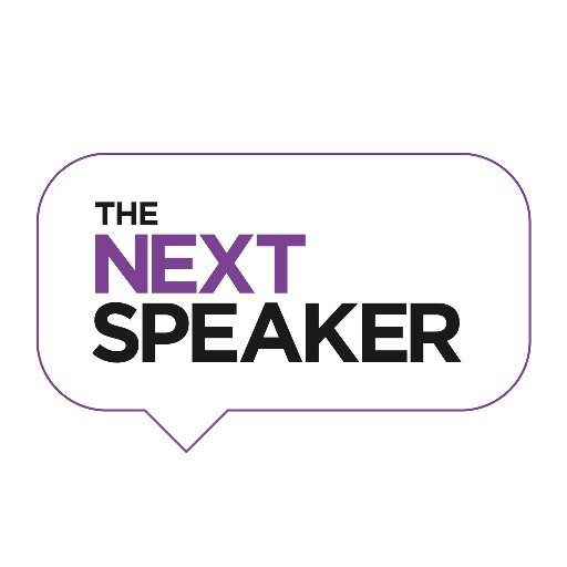 The Next Speaker