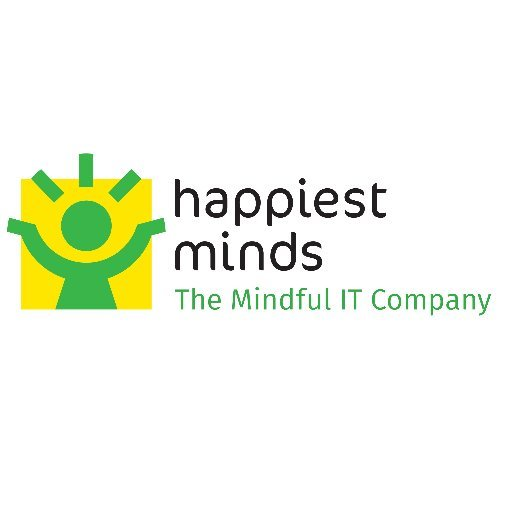Happiest Minds Tech