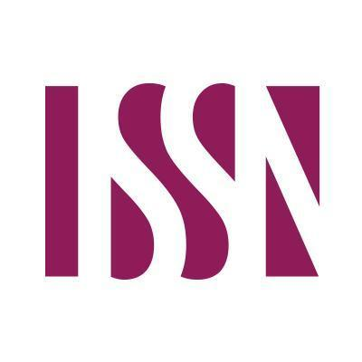 ISSN Int. Centre
