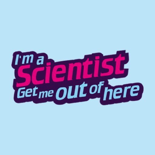 I'm a Scientist Team