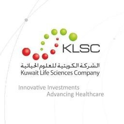 Kuwait Life Sciences Company (KLSC)