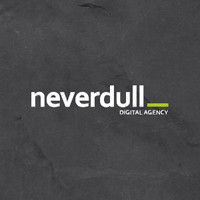 NeverDull Digital Agency