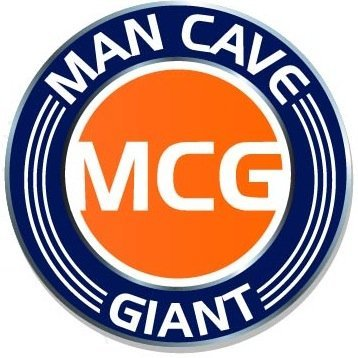 Man Cave Giant