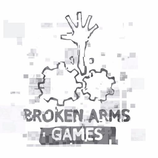 Broken Arms Games