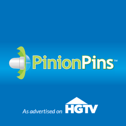 pinion-pins