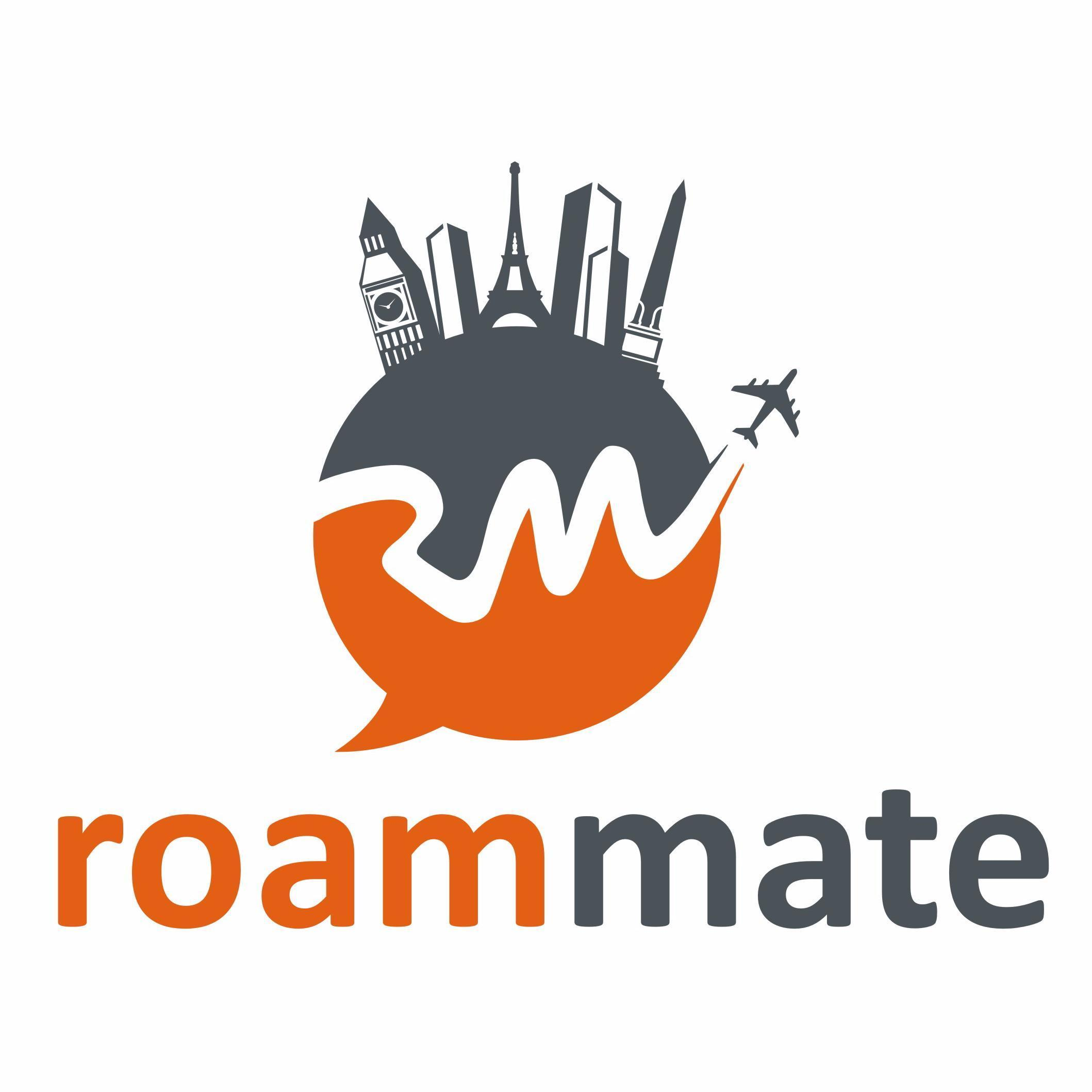 roammate travel app