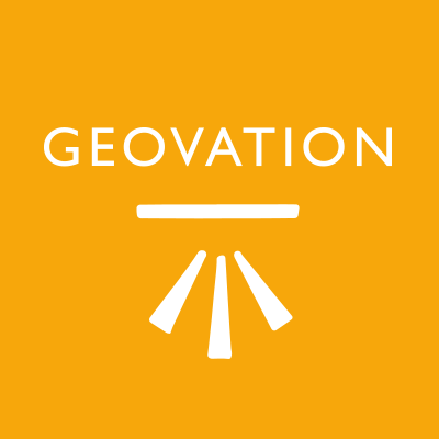 Geovation Programme