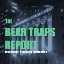 Bear Traps Report