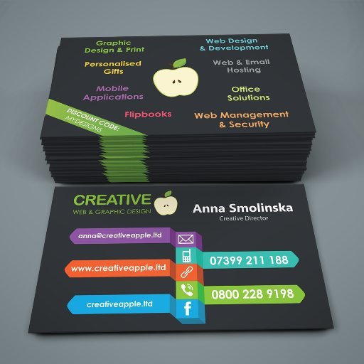Creative Apple A&M