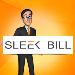 Sleek Bill Invoicing