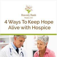 Heavenly Hands Hospice, LLC