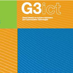 G3ict - The Global Initiative for Inclusive ICTs
