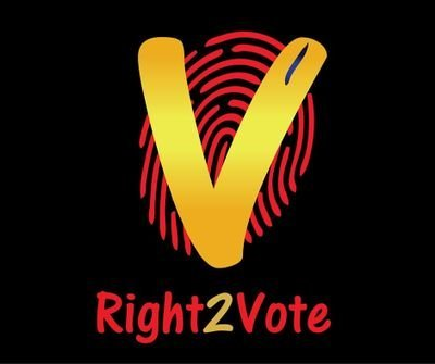 Right2Vote Infotech Private Limited