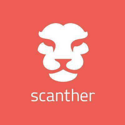 Scanther