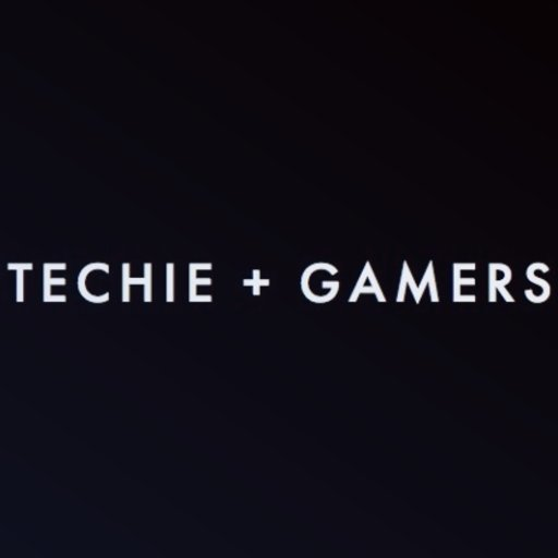 TechieGamers