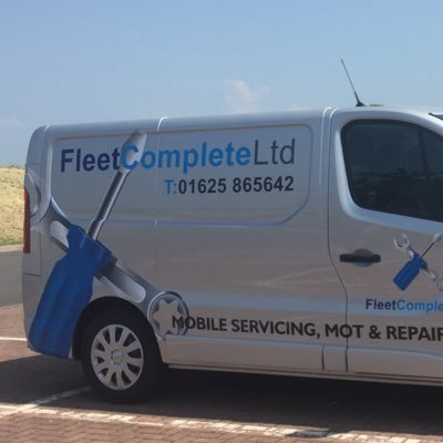 Fleet Complete Ltd