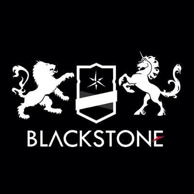 Blackstone Digital Agency