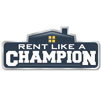 Rent Like A Champion